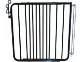 Cardinal Gates Auto-Lock Gate, Black (Cardinal Gates: 635035808347)