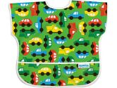 Bumkins Junior Bib, On-The-Go (Bumkins: 014292943037)