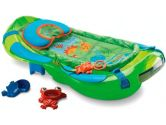 Fisher Price Rain Forest Baby Bath 3WAY (Other: 027084595710)