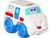 Tonka Chuck & Friends - Mail Truck (Tonka: 653569131540)
