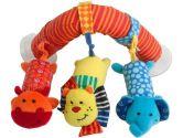 Infantino Zoo Mobile (Infantino: 773554508017)