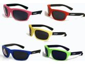 Kushies- Toddler Sunglasses - Anti-Uv Lens Block (Kushies: 064408006651)