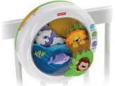 Fisher-Price Precious Planet Melodies and Motion Soother (Fisher-Price: 027084747218)