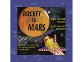 Art4Kids 29006 Rocket To Mars - Contemporary Mount (Art4Kids: 754103290065)