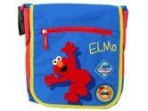 Sesame Street Elmo Bag : Elmo messenger bag (Legent international: 790460147086)