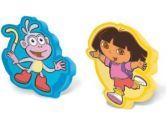 Munchkin Dora the Explorer Floating Foam Letters (Munchkin: 735282309014)