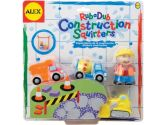 Alex Toys Construction Squirters (5) (Alex Toys: 731346069825)