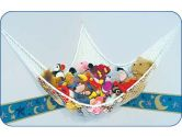 Prince Lionheart 4105 Multi-Purpose Toy Hammock (Prince Lionheart: 049345041057)
