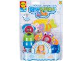 Alex Toys Rub-a-Dub Blow Bubbles - Mermaid (Alex Toys: 731346083234)