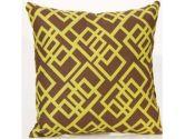 Element Brown Print Pillow (Sweet Potato: 763872387166)