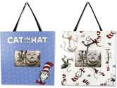 Trend Lab 30179 Frame Set - Dr. Seuss Cat In The Hat (Trend Lab: 846216015601)