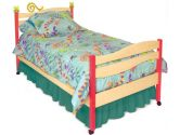 Room Magic RM02-LL Twin Comforter/Sham/Sham Set, Little Lizards (Room Magic: 890400002076)