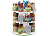 Munchkin Deluxe Baby Food Organizer (Munchkin: 735282136016)