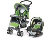 Chicco Cortina Keyfit 30 Travel System - Midori (Unknown: 049796603668)