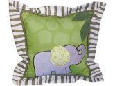 CoCaLo Baby 7126-830 Azania Decorative Pillow (Cocalo: 680601311585)