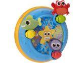 Lamaze Discover the Sea Carousel Musical Crib & Floor Toy (Lamaze: 796714271248)