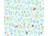 Lambs & Ivy Raspberry Swirl Blanket (Lambs & Ivy: 084122067349)