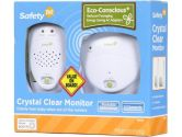 Safety 1st Crystal Clear Monitor (Safety 1st: 052181492303)