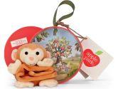 Disney Baby Girl Pink Milestone Picture Frame Shower Gift (Disney: 089305330999)
