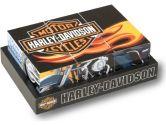 Kids Preferred 20129 Harley-Davidson Biker Club Block Puzzle (Kids Preferred: 081787201293)