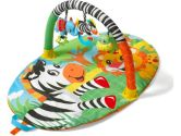 Infantino Explore and Store Gym, Jungle Buddy, 1-Pack (Infantino: 773554065015)