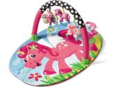 Infantino Explore and Store Gym, Lil Unicorn, 1-Pack (Infantino: 773554064933)