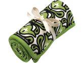 Stroller Blanket - Dancing in Dublin (japan import) (Petunia Pickle Bottom: 878927004292)