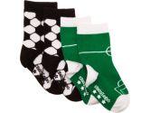 BabyLegs Socks, Turf, 12-24 Months (BabyLegs: 845520301271)