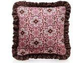 CLARISSA BEAR Decorative Pillow (Bananafish: 883643010588)