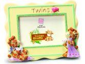 Russ Berrie Treetops Giraffe Photo Frame, Twins (Russ Berrie: 785275061696)