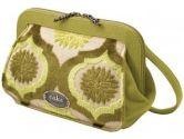 Petunia Pickle Bottom Cameo Ccck-00-285 Clutch,Key Lime Cream Cake,One Size (Petunia Pickle Bottom: 817634010714)