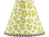 N. Selby HKLS Here Kitty Kitty Std. Lamp Shade (N. Selby: 737107996065)