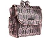 Petunia Pickle Bottom Boxy Bbbr-00-260 Backpack,Champagne Roll,One Size (Petunia Pickle Bottom: 878927008399)