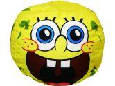 Nickelodeon SpongeBob Laughing Bean Bag, Blue (Nickelodeon: 658129310212)