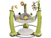 Evenflo ExerSaucer Jump and Learn Jumper Jungle Quest Activity Center (Unknown: 032884172627)