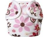 Bummis Super Snap Diaper Cover - Large - Bloom (Bummis: 843471002421)