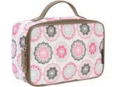 Dwellstudio - Lunch Box, Zinnia Rose (Dwell Studio: 874520005155)