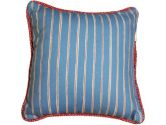 Isabella Decorative Pillow - Stripe (Bananafish: 883643010496)