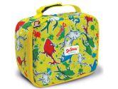 Bumkins Dr. Seuss Lunch Box, Yellow Fish (Bumkins: 014292973003)