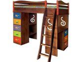 Room Magic Loft, Little Lizard (Room Magic: 850542003355)