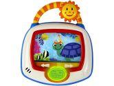 Baby Einstein 90578 Peek-A-Scene (Baby Einstein: 074451905788)