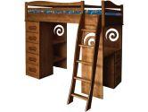 Room Magic Loft, Chocolate (Room Magic: 850542003379)