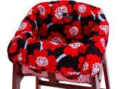 Balboa Baby High Chair Cover in Red Poppy (Balboa Baby: 811499011329)