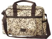 Summer Infant Brown Izabel Bloom Tote Changing Bag (Summer Infant: 012914692608)