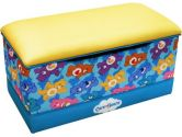 American Greetings 17007 Care Bears Deluxe Toy Box (American Greetings: 658129170076)