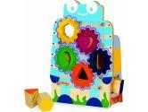 P'kolino Robot Toy Sorter, 1-Pack (P'Kolino: 609722665032)