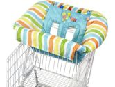 Taggies 60004 Cozy Cart Cover, Neutral (Taggies: 074451600041)