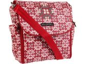 Petunia Pickle Bottom Boxy Bbbr-00-260 Backpack,Travel Through Tivoli,One Size (Petunia Pickle Bottom: 878927008306)