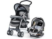 Chicco Cortina Travel System - Graphica (Chicco: 049796604160)