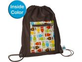 Planet Wise Sports Bag - Owls [Baby Product] (Planet Wise: 816713011635)